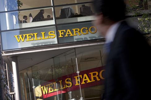 Wells Fargo Share of U.S. Mortgages Tops 33%, Trade Journal Says