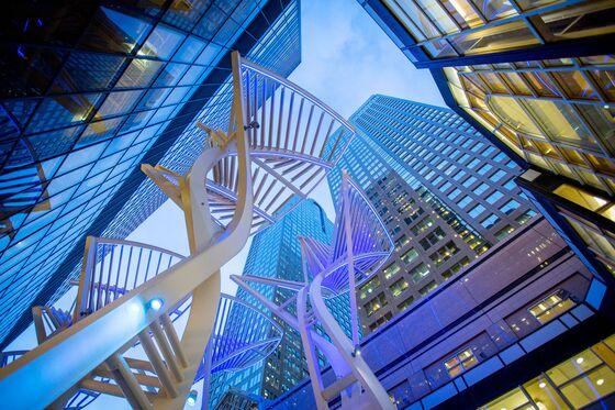 Dealmaker Exodus in Calgary Shows Banks' Shifting Energy Goals