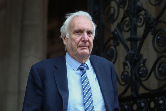 HSBC Chairman Hires Former Top Adviser to U.K. Prime Minister