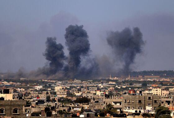 Israel, Hamas Near Possible Cease-Fire After Biden Pressure