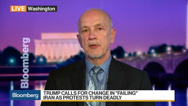 Trump Sides With Iranian Protesters: 'The US Is Watching!'