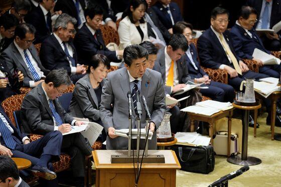 Japan Considers ExtraSpending Over Coronavirus's Impact on Tourism