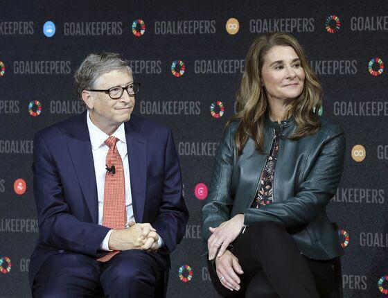 Gates Divorce Forces $50 Billion Foundation to Weigh Changes