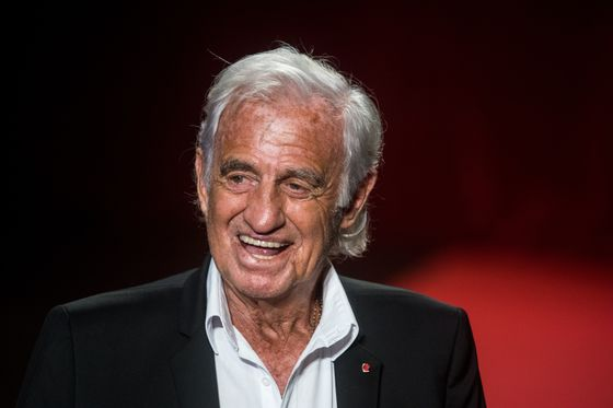 Jean-Paul Belmondo, French Actor of 1960s New Wave, Dies at 88