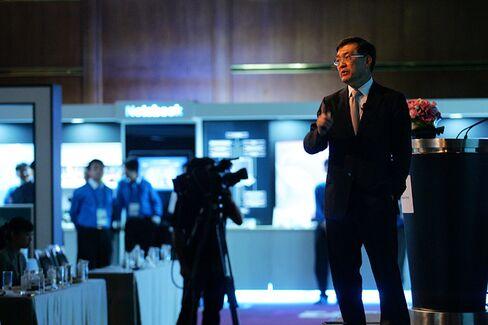 Smartphones' Evolution Could Be Tough for Samsung