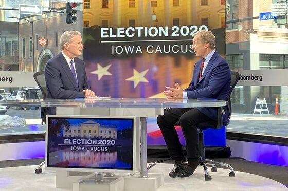 Tom Steyer Dismisses Talk of Bipartisanship After Impeachment Trial