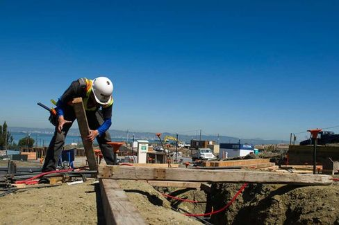 San Francisco's Love-Hate Relationship With Affordable Housing