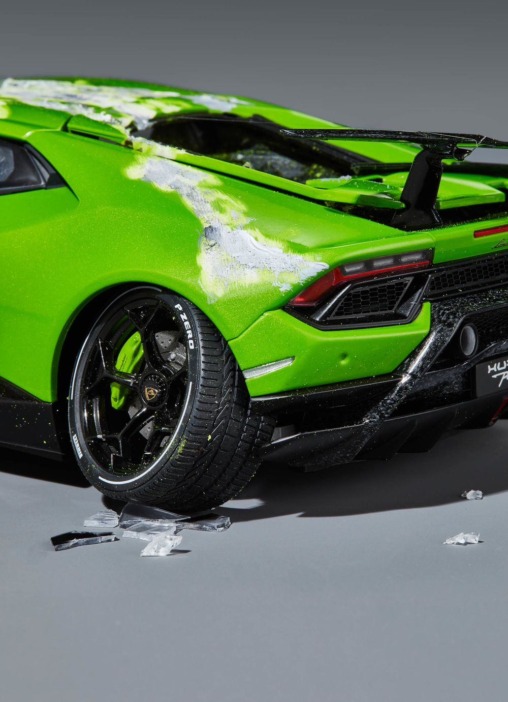 So You Crashed A 3 Million Supercar Now What Bloomberg