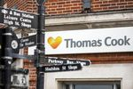 Thomas Cook Group Plc Up Most in 4 Months on Report of Buyout Interest