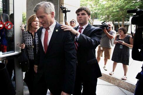 Virginia???s Ex-Governor Is Now a Felon