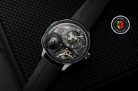 relates to Greubel Forsey Says Goodbye to the World's Most Expensive GMT Watch