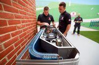 Inside Octopus Energy Ltd. Training Center Aiming to Cut U.K. Home Heating Emissions
