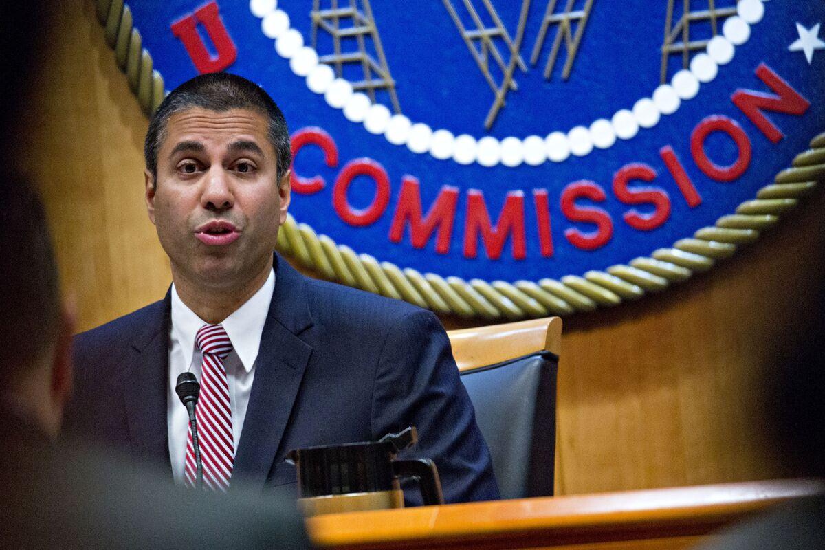 Net Neutrality Rules Swept Aside by Republican-Led U.S. FCC