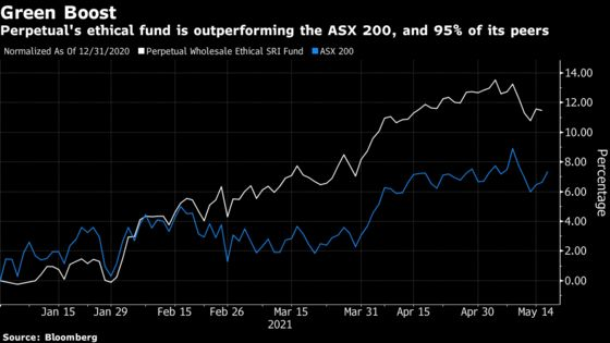 Greenwashers Can't Hide Forever, Top Australian ESG Fund Says