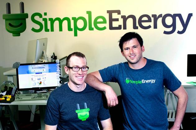 Simple Energy