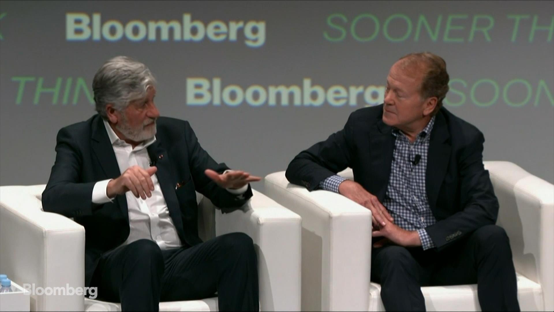PUB:EN Paris Stock Quote - Publicis Groupe SA - Bloomberg
