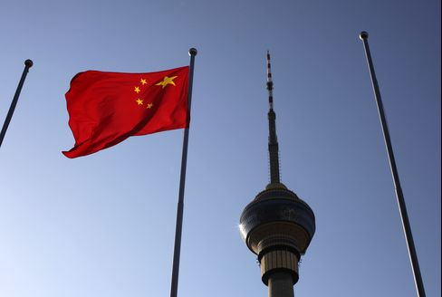 Chinese Industrial Companies' Profits Climb for Third Month