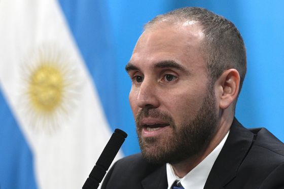 Argentina's Economy Minister Backs Wealth Tax, Rejects Austerity