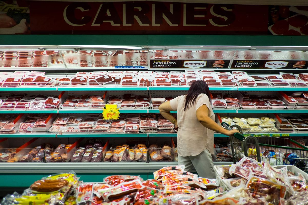 Why Brazil's Tainted-Meat Probe Worries the World: QuickTake Q&A