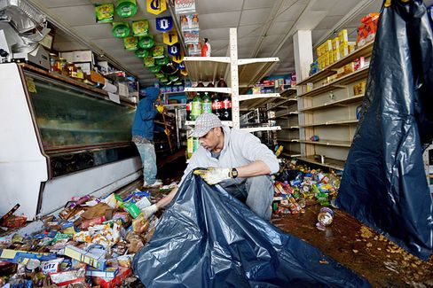 Hurricane Sandy Relief Earns Mixed Reports from Business Owners