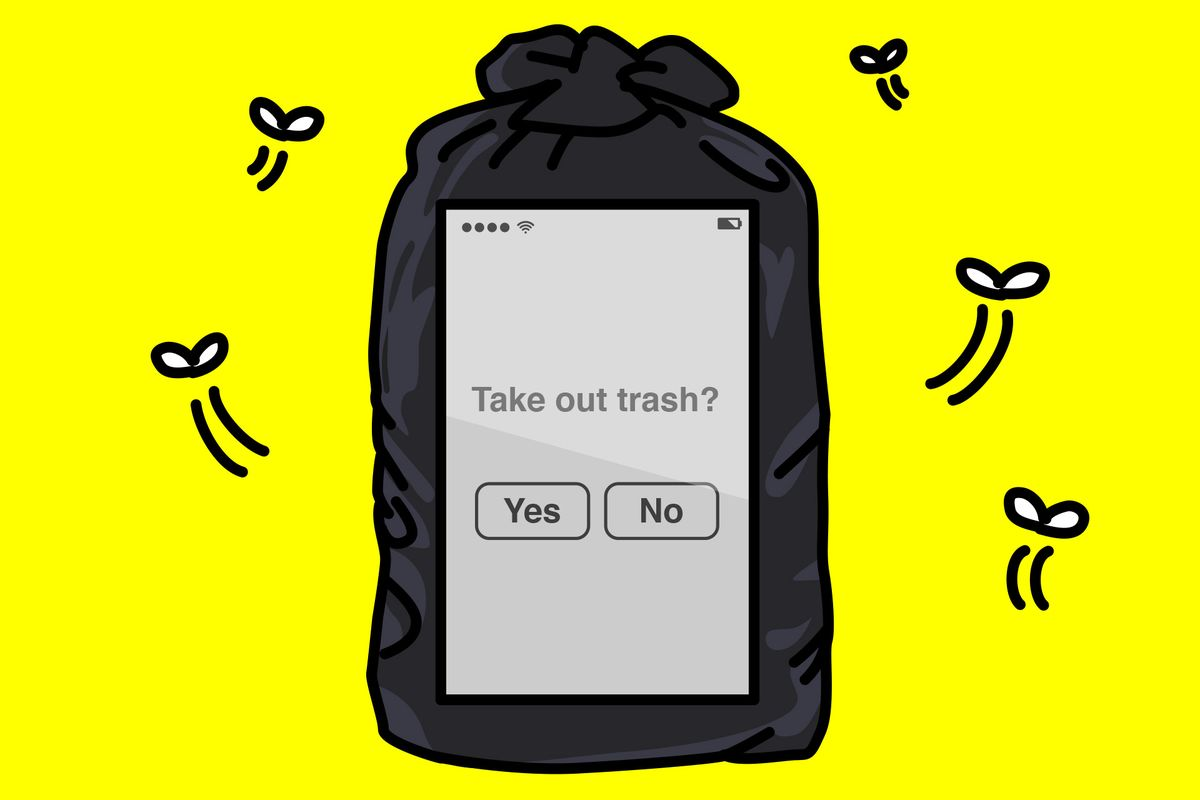 Can the 'Uber of Trash' Clean Up Its Own Business? - Bloomberg