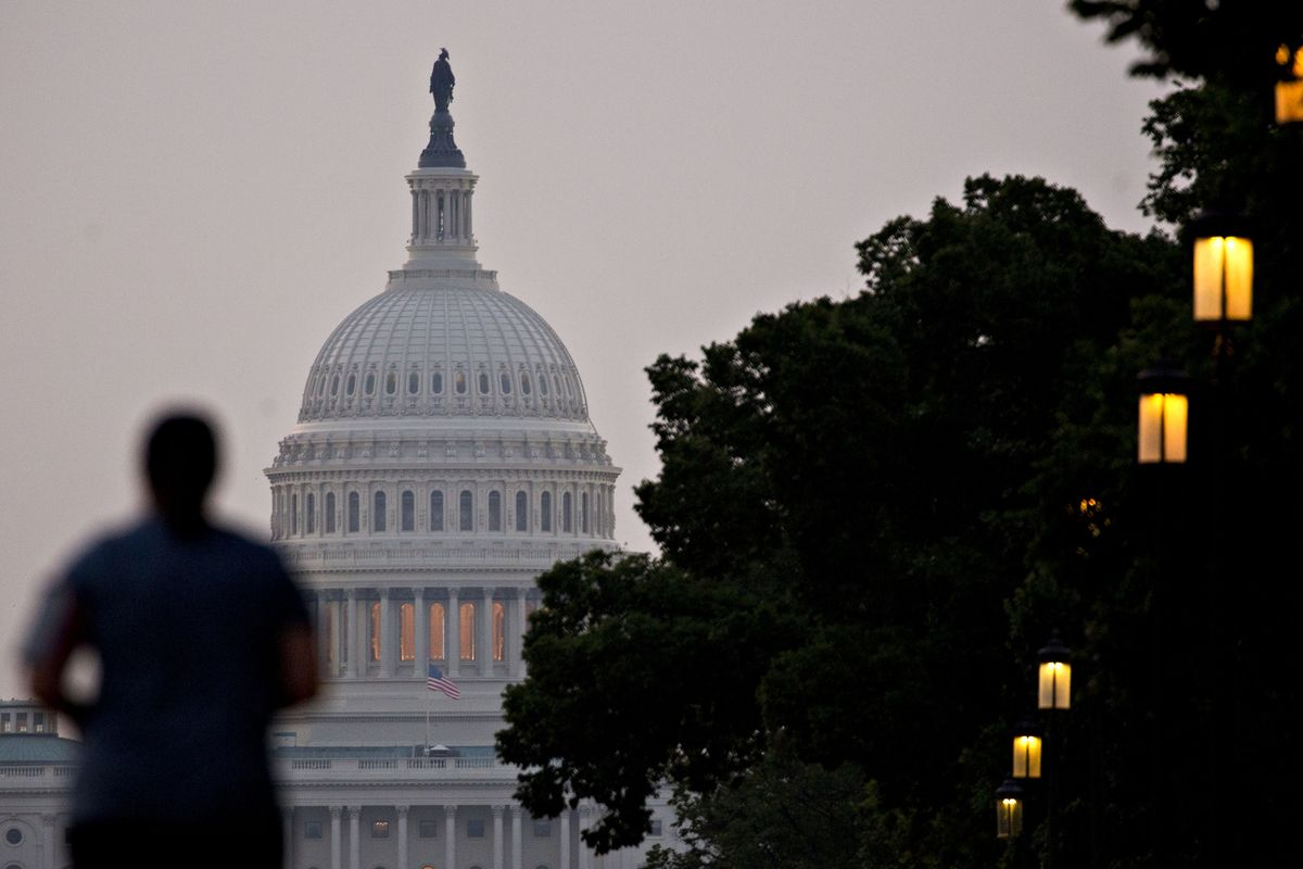 The Sneaky Way to Kill a Government Program