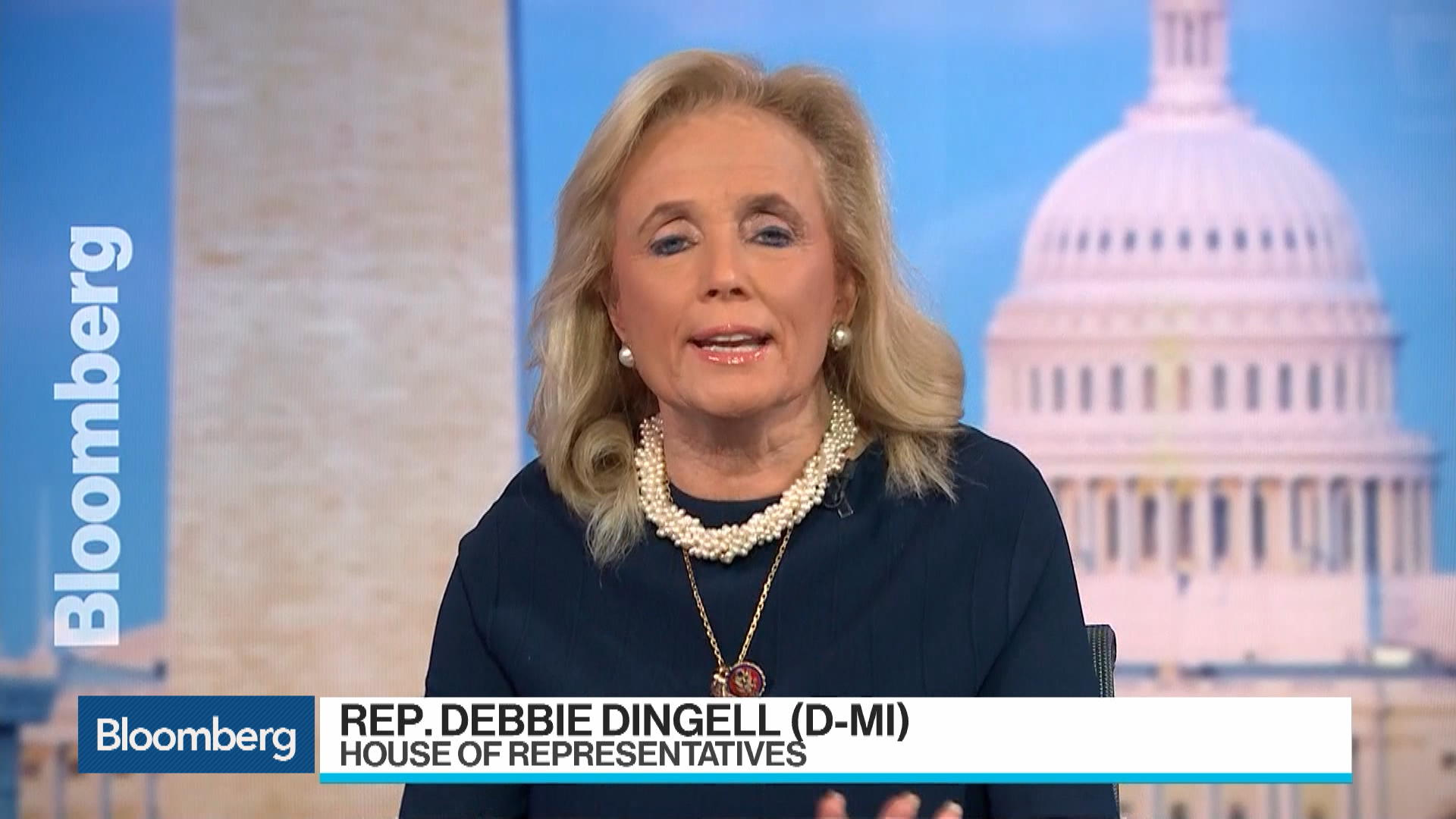 Rep  Dingell: We Need to Remember Who We Are as Americans