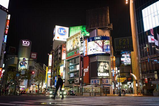Japan Hopes Longer Holiday Marks End of Virus Lockdown