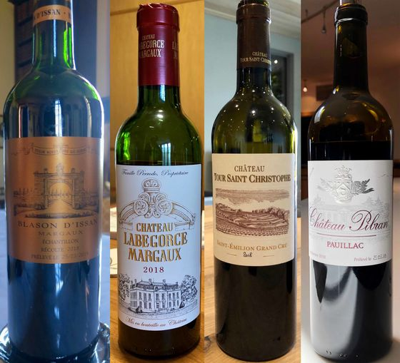 The 2018 Bordeaux AreExceptional. Here's What to Invest in Now