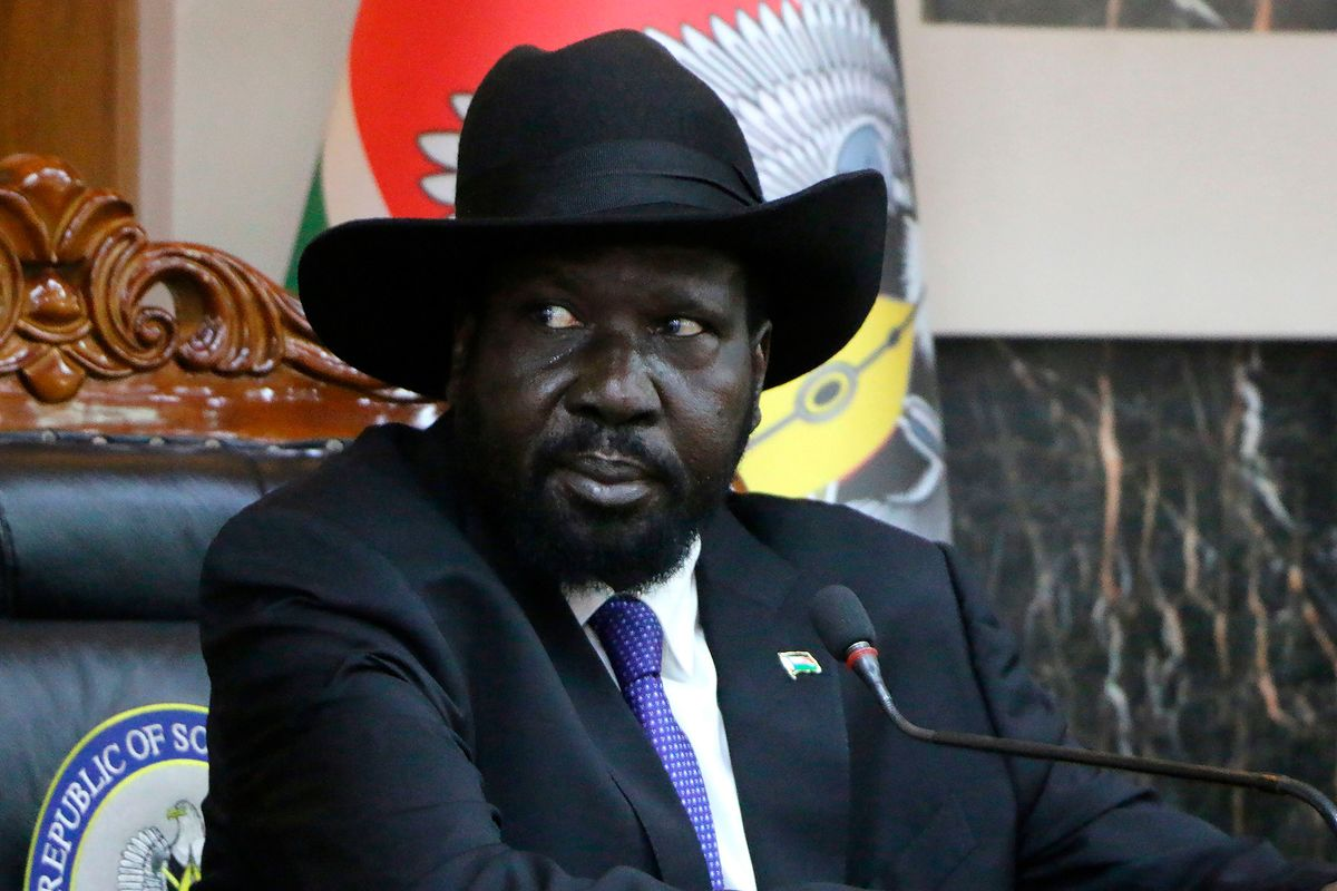 South Sudan Key Opposition Leader Machar Rejects Latest Deal