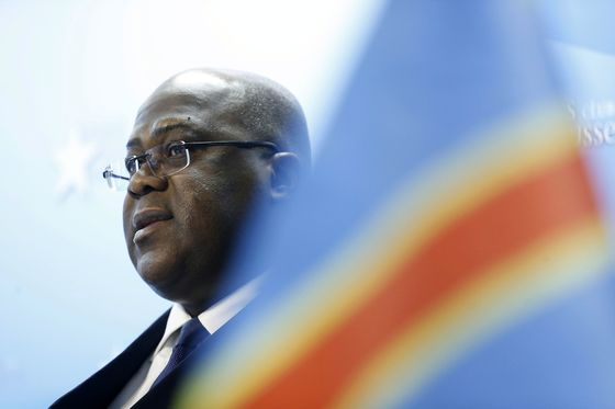 Key Congo Opposition Leaders Join Forces for Presidency Bid
