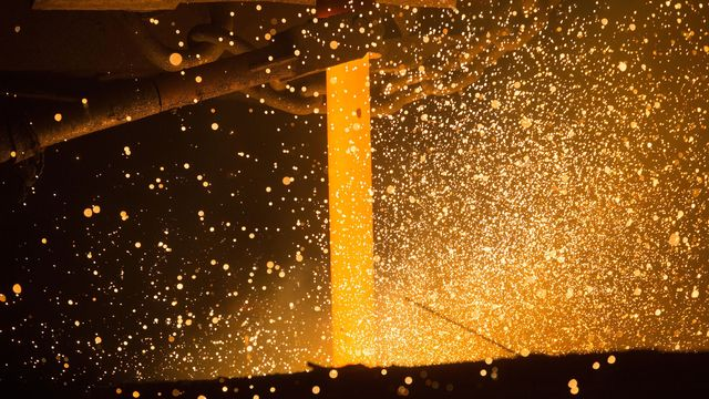 Canada, Mexico will be temporarily exempted from U.S.  metals tariffs
