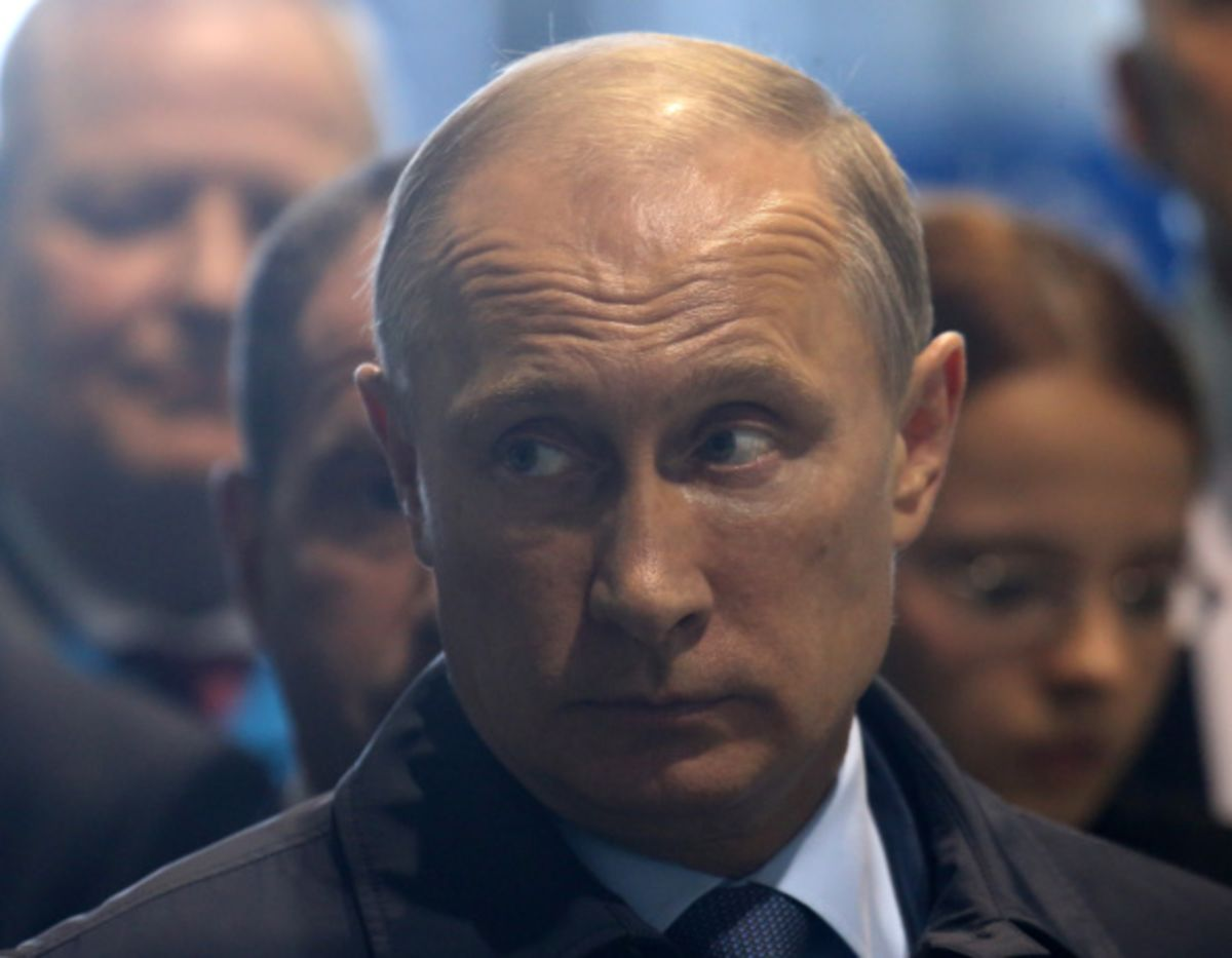 Make Profit The Russian 55