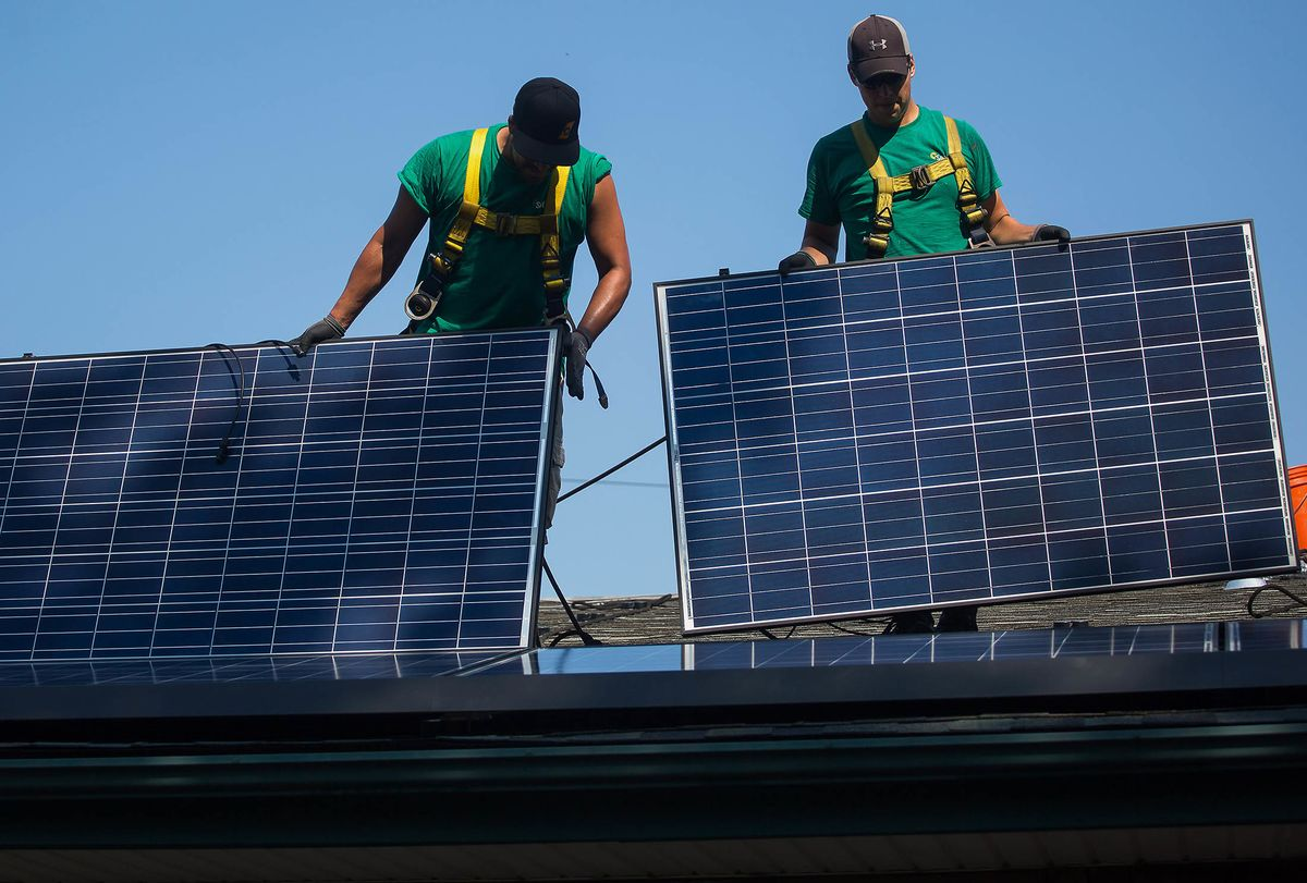 Taxes No Longer Certain -- And That's Affecting Solar Deals