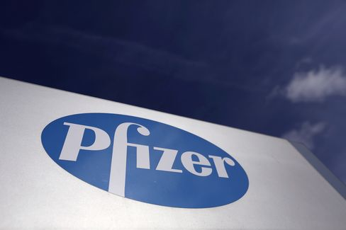 Pfizer Research Center