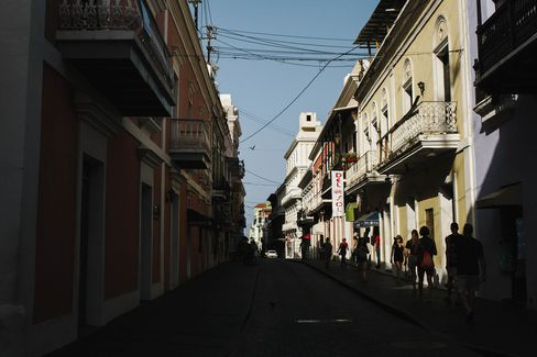 Puerto Rico Loses Bid For Restructuring Law as Crisis Mounts