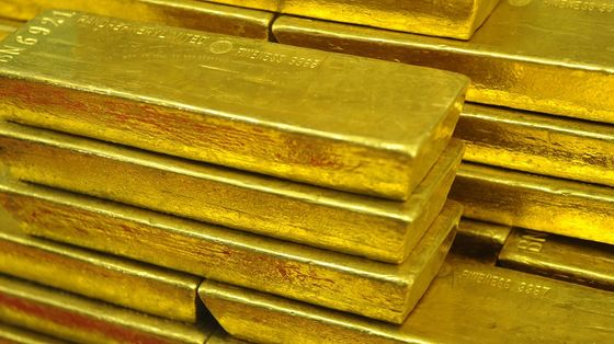 Stock Rout Is Now So Severe Even Gold Hurts as Margin Calls Seen