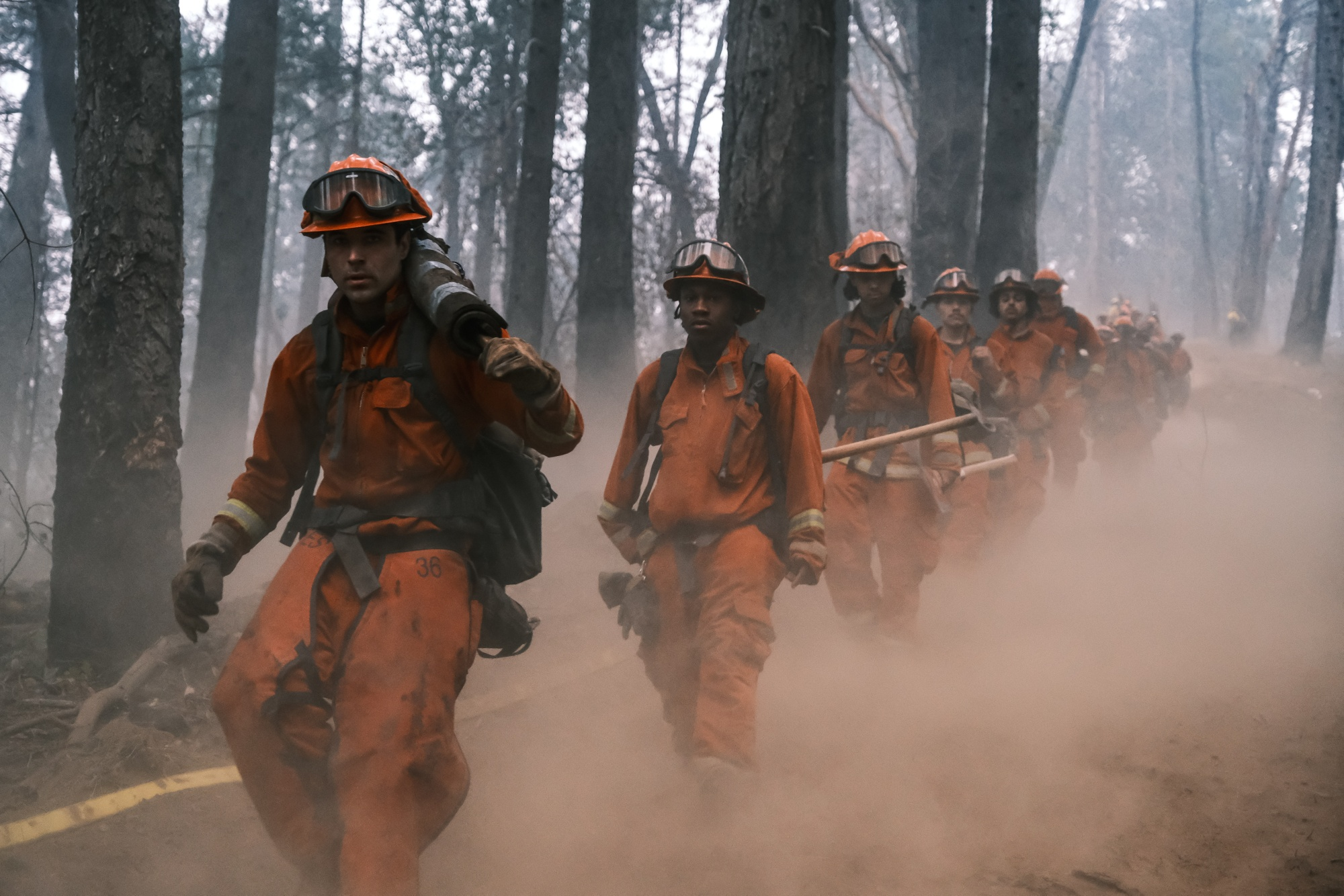 Last year, theU.S. West sufferedwildfires that charredmillions ofacres, left dozens of people dead and ravaged air quality from Los Angeles to Seattle.