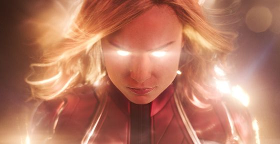 'Captain Marvel' Advance Tickets May Shatter Record for Series
