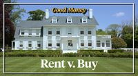 relates to No, Renting Isn't Throwing Your Money Away
