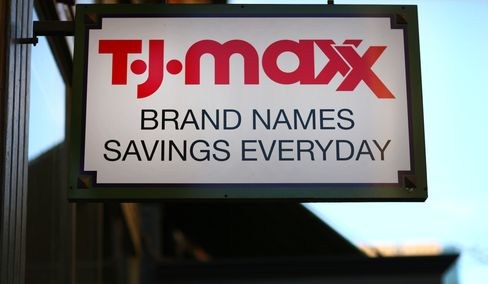 Ross Joins TJX Providing Retail Haven From Fashion Fads