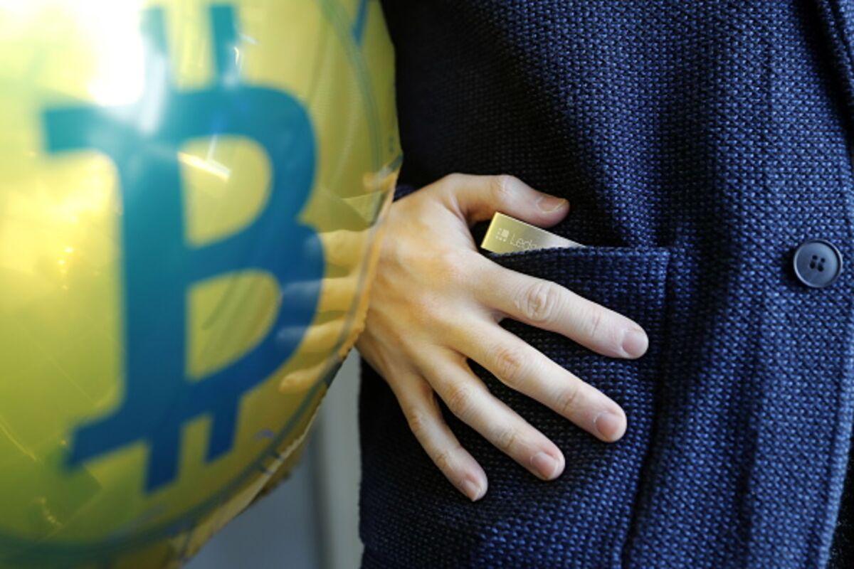 Colonial Hackers Broke the Fundamental Bitcoin Rule