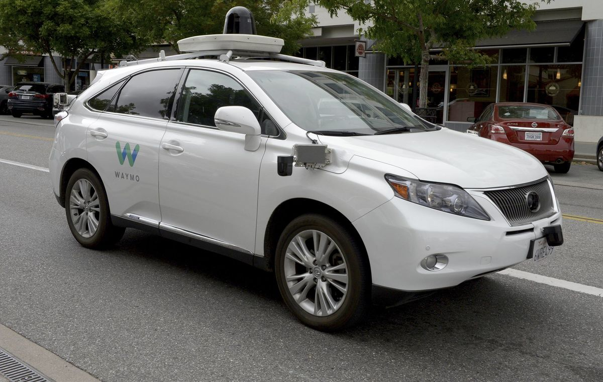 Waymo's Product Placement Tests Bounds of Jury Trial Stagecraft