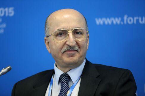 David Yakobachvili