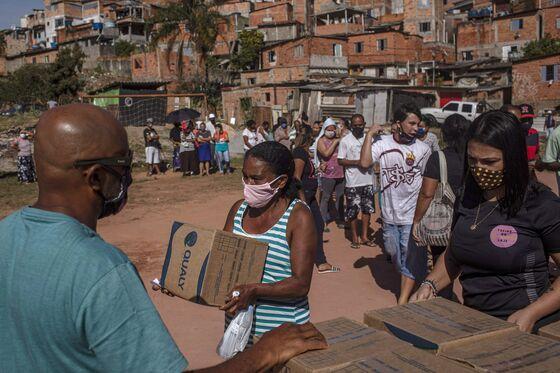 No Meat, No Milk, No Bread: Hunger Crisis Rocks Latin America
