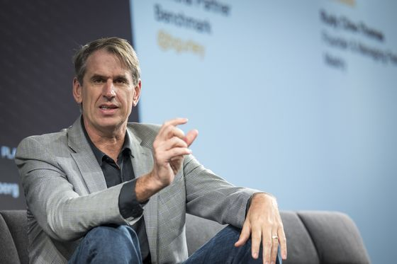 Benchmark's Bill Gurley Takes Aim at Latest IPO Gains
