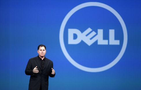 Death Be Not Proud as Dell to Hewlett-Packard Show PC End