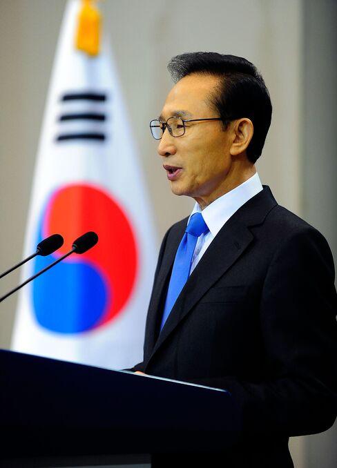 China Stalls UN Council Efforts South Korea Prepares Drill
