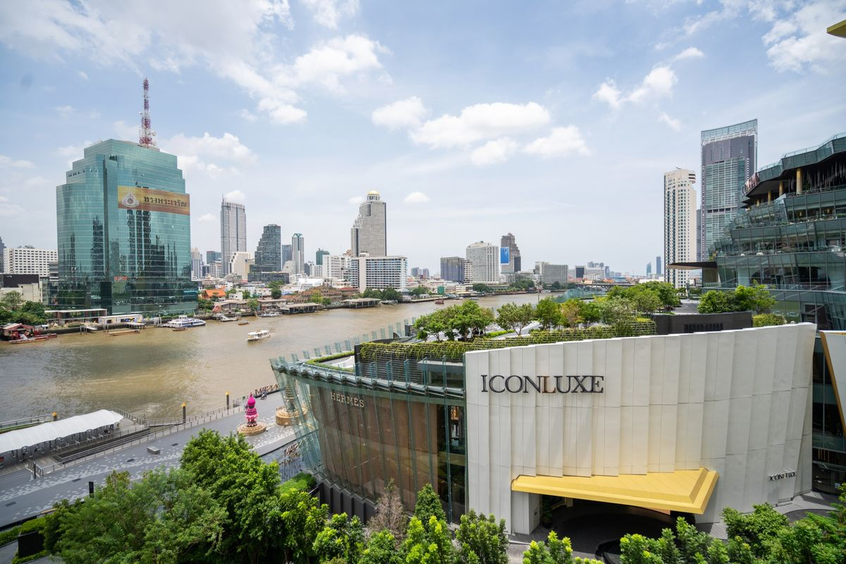 Thai Luxury Developer Says Hong Kong Protests Are Good for Sales