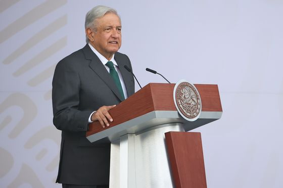 Mexico Eyes Options Beyond Pemex for $7 Billion Fund Purchase